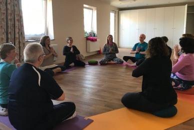 Journée Yoga et Méditation