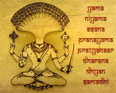8 branches du yoga