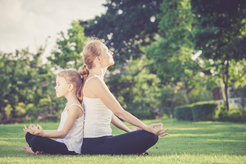 yoga famille Eghezée