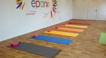 yoga Eghezée