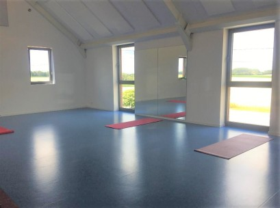 yoga perwez