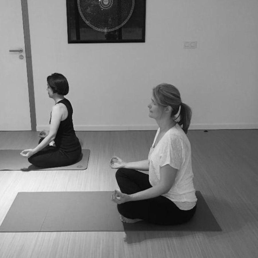 yoga Uccle